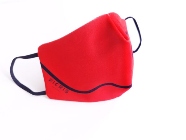 mascarilla picris original rojo corazon negro 03