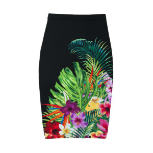 falda picris original floreale tropical negro 01 1200