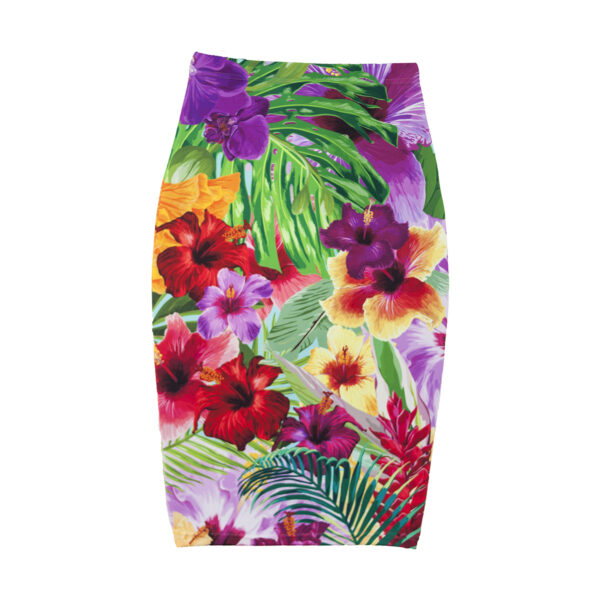 falda picris original floreale tropical total 01 1200