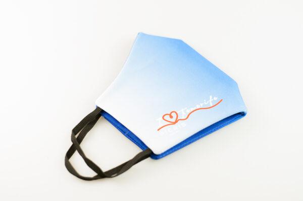 mascarilla picrisoriginal i love tenerife azul blanco elastico negro filtro tnt 04