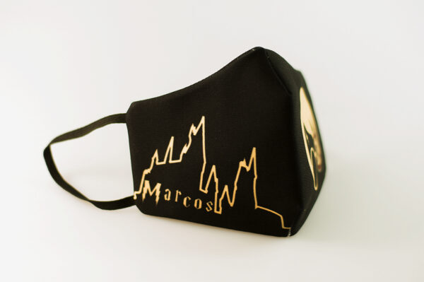 mascarilla picrisoriginal personalizada harrypotter version uno elastico negro filtro tnt 01